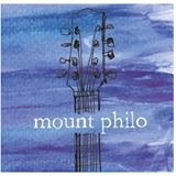 Mt Philo CD
